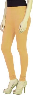 17.Hills Girls Beige Leggings