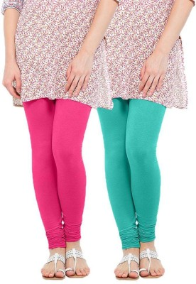 ALS Women's Pink Leggings