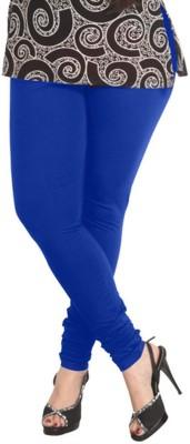 Amul Florio Women's Blue Leggings