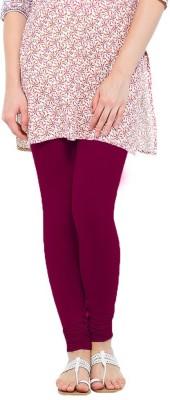 Vega Women's Purple Leggings