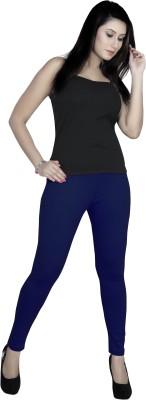 gargi Women's Dark Blue Leggings