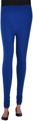 Kahana Women's Blue Leggings