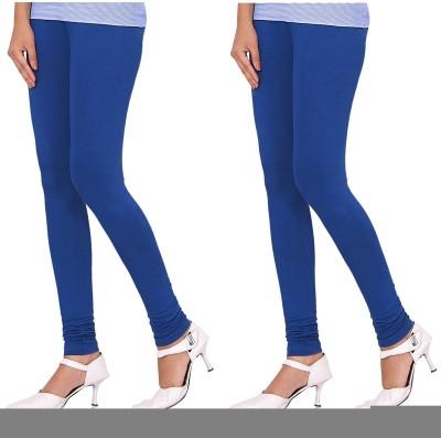 SSD Women's Dark Blue Leggings