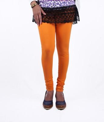 4Ways Women's Yellow Leggings