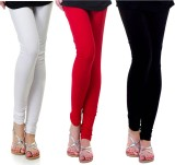 Archway Women's White, Red, Black Leggin...