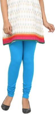 Agrima Fashion Women's Light Blue Leggings