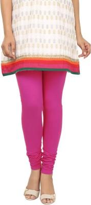 Agrima Fashion Women's Pink Leggings