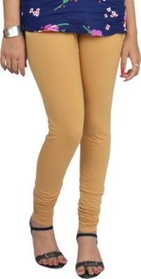 INKINC Women's Brown Leggings