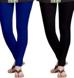 Nova Trendzz Women's Blue, Black Legging...