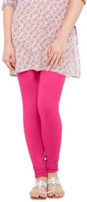 Lard Women's Pink Leggings