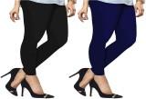 ambey shree trendz Women's Black, Blue L...