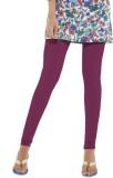 Style Costumes Women's Purple Leggings