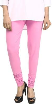 Vastra Buzz Women's Pink Leggings