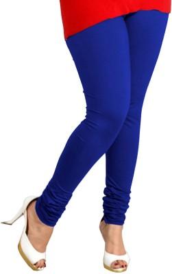 Abee Women's Dark Blue Leggings