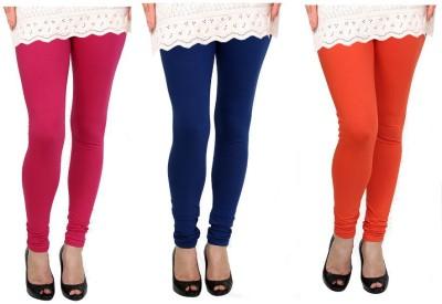 Raro Women's Pink, Blue, Orange Leggings