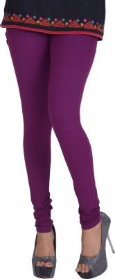 DORA Women's Purple Leggings