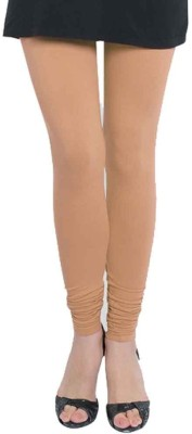 Dixcy Scott Women's Beige Leggings
