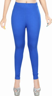 Rivory Bros Women's Dark Blue Leggings