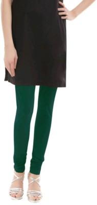 GM Women's Green Leggings