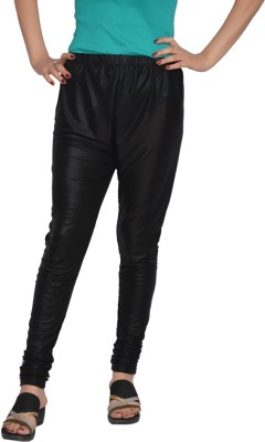 Fashion Club Women's Black Leggings