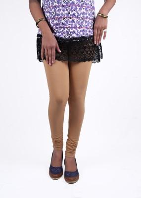 4WAYS Women's Beige Leggings