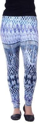 Kally Women's Blue Leggings