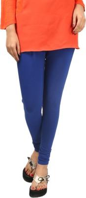 1 Luk Women's Blue Leggings