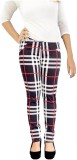 Parv Collections Women's Black Jeggings