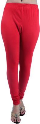 gills Women's Red Leggings