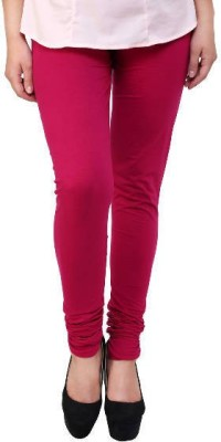 Caddo Women's Pink Leggings