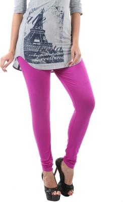 Mystic Women's Purple Leggings