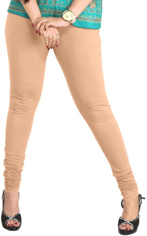 Antonius Womens Beige Leggings