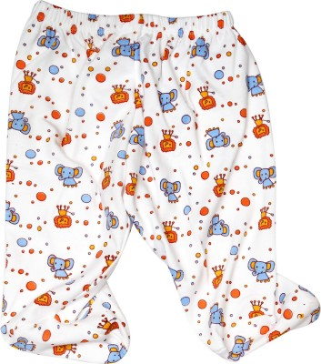 Babeezworld Baby Girl's Multicolor Leggings