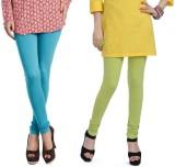 Rupa Softline Women's Multicolor Legging...
