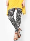 Vero Moda Women's White Leggings