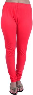 gills Women's Orange Leggings