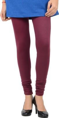 EVIZZA Women's Brown Leggings