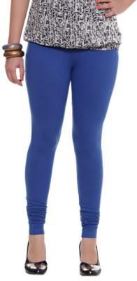 TOP ONE Women's Blue Leggings