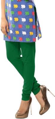 Dolly leggings Women's Green Leggings