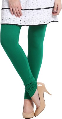 Avgi Women's Green Leggings