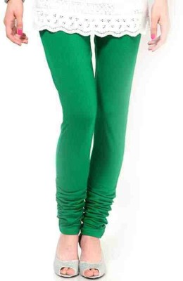 Sakal Enterprises Women's Green Leggings