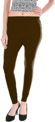 Esspee Women's Brown Leggings
