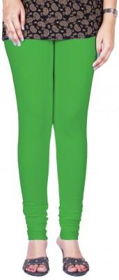 MSS Wings Women's Green Leggings