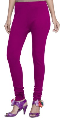 Jainam Girl's Pink Leggings