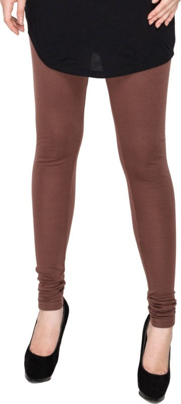 Rann Women's Brown Leggings