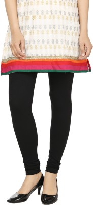 desistyle Women's Black Leggings