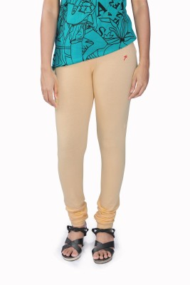 Sarodee Women's Beige Leggings