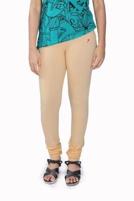 Sarodee Women's Beige Leggings