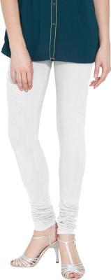 Nicewear Women's White Leggings