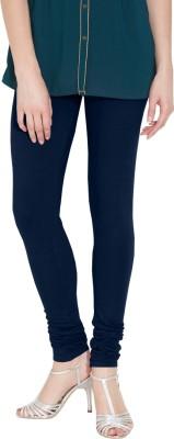 Nicewear Women's Blue Leggings